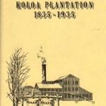 Koloa Plantation