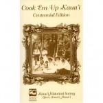 Cook 'em up Kaua'i