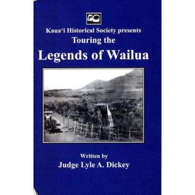 Legends of Wailua